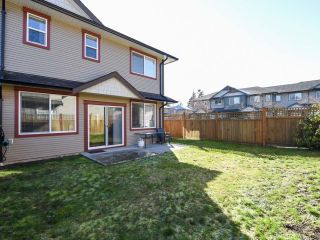 Photo 29: 13 2112 Cumberland Rd in COURTENAY: CV Courtenay City Row/Townhouse for sale (Comox Valley)  : MLS®# 831263