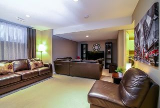 """Photo 18: 1 6885 208A Street in Langley: Willoughby Heights Townhouse for sale in """"Milner Heights"""" : MLS®# R2019684"""