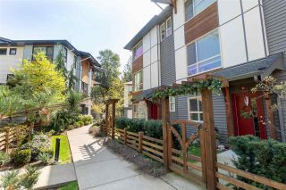 """Photo 33: 59 8508 204 Street in Langley: Willoughby Heights Townhouse for sale in """"Zetter Place"""" : MLS®# R2584531"""