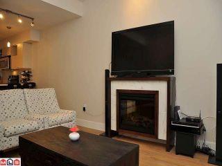 "Photo 4: 415 7445 120TH Street in Delta: Scottsdale Condo for sale in ""TREND"" (N. Delta)  : MLS®# F1223325"