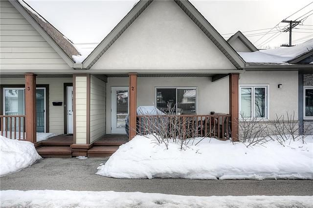 Main Photo: 2 725 Kingsway in Winnipeg: River Heights North condo for sale (1C)  : MLS®# 1905959