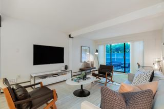"""Photo 2: 103 1535 NELSON Street in Vancouver: West End VW Condo for sale in """"The Admiral"""" (Vancouver West)  : MLS®# R2606842"""
