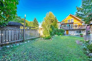 """Photo 33: 3883 QUEBEC Street in Vancouver: Main House for sale in """"Main Street"""" (Vancouver East)  : MLS®# R2619586"""