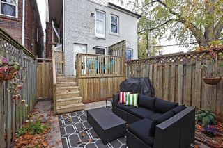 Photo 19: 43 Strathcona Ave in Toronto: North Riverdale Freehold for sale (Toronto E01)  : MLS®# E4628375