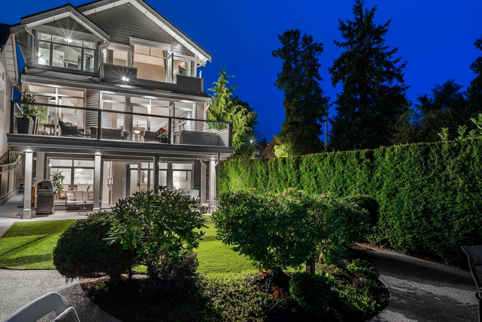 Main Photo: 3197 POINT GREY Road in Vancouver: Kitsilano House for sale (Vancouver West)  : MLS®# R2613343