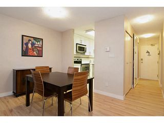 """Photo 6: 802 5790 PATTERSON Avenue in Burnaby: Metrotown Condo for sale in """"The Regent"""" (Burnaby South)  : MLS®# V988077"""