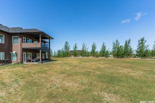 Photo 43: 112 Prairie Lane in Bergheim Estates: Residential for sale : MLS®# SK866914