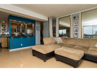 Photo 6: 803 209 CARNARVON Street in New Westminster: Downtown NW Condo for sale : MLS®# R2026855