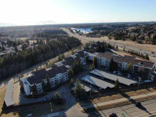 Photo 2: 424 4404 122 Street in Edmonton: Zone 16 Condo for sale : MLS®# E4239261