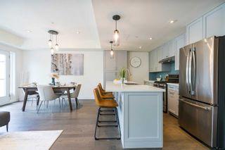 Photo 5: Th15 100 Coxwell Avenue in Toronto: Greenwood-Coxwell Condo for sale (Toronto E01)  : MLS®# E5308510