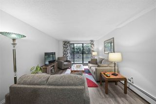 """Photo 4: 107 620 EIGHTH Avenue in New Westminster: Uptown NW Condo for sale in """"The Doncaster"""" : MLS®# R2539219"""
