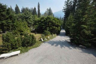 """Photo 20: 8333 RAINBOW Drive in Whistler: Alpine Meadows House for sale in """"Alpine"""" : MLS®# R2299873"""