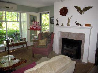"Photo 4: 115 11601 227 Street in Maple Ridge: East Central Condo for sale in ""CASTLEMOUNT / FRASERVIEW VILLAGE"" : MLS®# R2312329"