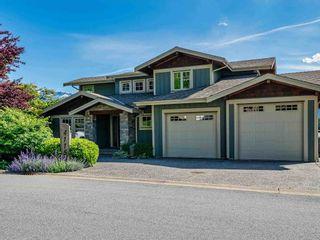 "Photo 2: 41155 ROCKRIDGE Place in Squamish: Tantalus House for sale in ""Rockridge"" : MLS®# R2594367"
