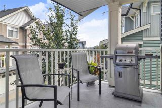 """Photo 18: 40 6575 192 Street in Surrey: Clayton Townhouse for sale in """"IXIA"""" (Cloverdale)  : MLS®# R2410313"""