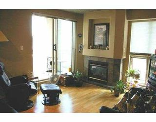 """Photo 3: 704 680 CLARKSON ST in New Westminster: Downtown NW Condo for sale in """"The Clarkson"""" : MLS®# V603874"""