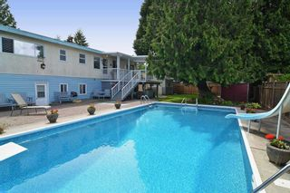 Photo 17: 20711 46 AVENUE in Langley: Langley City House for sale : MLS®# R2077062