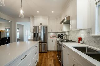 """Photo 9: 903 WALLS Avenue in Coquitlam: Maillardville House for sale in """"ALSBURY MUNDY"""" : MLS®# R2585242"""