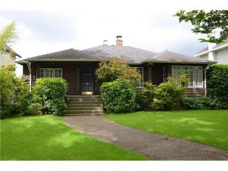 Photo 2: 1575 W 29TH Avenue in Vancouver: Shaughnessy House for sale (Vancouver West)  : MLS®# R2609280