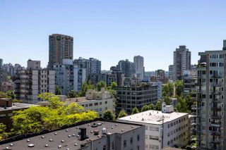 """Photo 23: PH 1935 HARO Street in Vancouver: West End VW Condo for sale in """"SUNDIAL PLACE"""" (Vancouver West)  : MLS®# R2589575"""