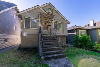 Photo 6: 2558 WILLIAM Street in Vancouver: Renfrew VE House for sale (Vancouver East)  : MLS®# R2620358