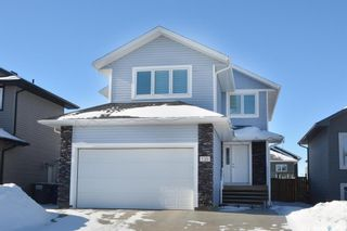 Photo 2: 139 Geary Crescent in Saskatoon: Hampton Village Residential for sale : MLS®# SK841868