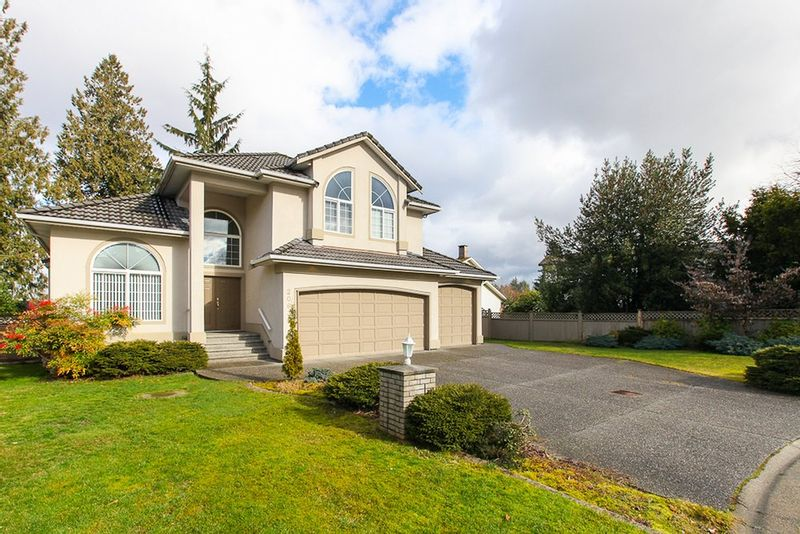 FEATURED LISTING: 20635 125th Avenue MAPLE RIDGE