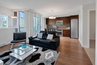 Photo 3: 918 cooperage Way in Vancouver: Yaletown Condo for rent (Vancouver West)  : MLS®# AR150