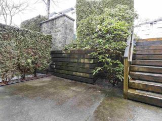Photo 19: 4 3586 RAINIER PLACE in Vancouver: Champlain Heights Townhouse for sale (Vancouver East)  : MLS®# R2150720