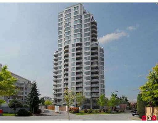 """Main Photo: 807 13880 101ST Avenue in Surrey: Whalley Condo for sale in """"THE ODYSSEY"""" (North Surrey)  : MLS®# F2812747"""