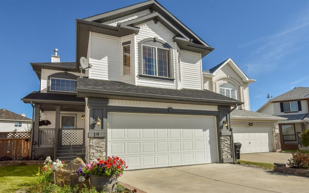 Main Photo: 19 Coral Springs Green NE in Calgary: Coral Springs Detached for sale : MLS®# A1064620