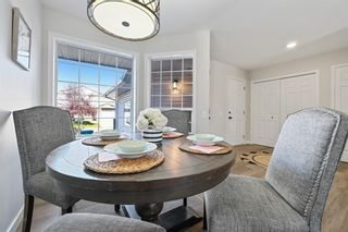 Photo 9: 7 Silvergrove Close NW in Calgary: Silver Springs Row/Townhouse for sale : MLS®# A1150869