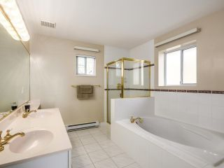 Photo 15: 76 2979 PANORAMA Drive in Coquitlam: Westwood Plateau Townhouse for sale : MLS®# R2141709