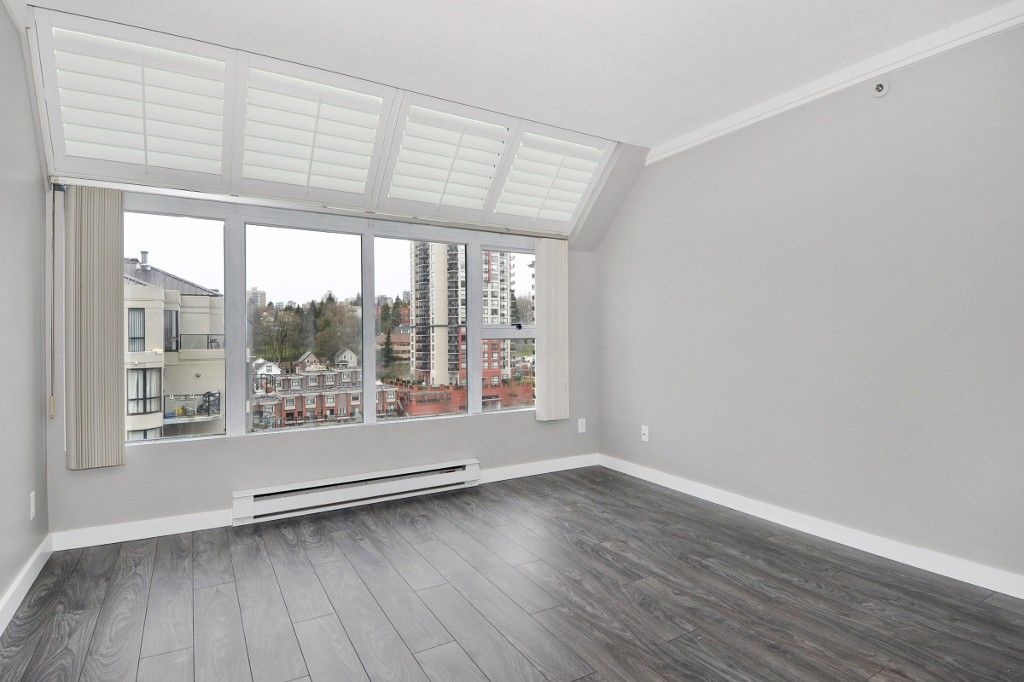 """Photo 8: Photos: PH3 828 AGNES Street in New Westminster: Downtown NW Condo for sale in """"WESTMINSTER TOWERS"""" : MLS®# R2153031"""