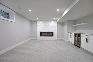 Photo 31: 428 Queensland Place SE in Calgary: Queensland Detached for sale : MLS®# A1123747