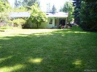 Photo 2: 1045 Forgotten Dr in PARKSVILLE: PQ Parksville House for sale (Parksville/Qualicum)  : MLS®# 574612