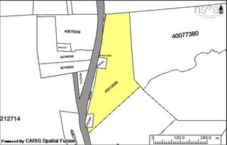 Photo 3: 412 Lake Egmont Road in Lake Egmont: 105-East Hants/Colchester West Vacant Land for sale (Halifax-Dartmouth)  : MLS®# 202125759