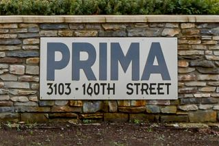 """Photo 10: 13 3103 160 Street in Surrey: Grandview Surrey Townhouse for sale in """"PRIMA"""" (South Surrey White Rock)  : MLS®# R2425819"""