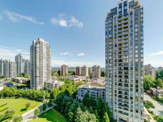 Photo 16: 1502 7108 COLLIER Street in Burnaby: Highgate Condo for sale (Burnaby South)  : MLS®# R2589134