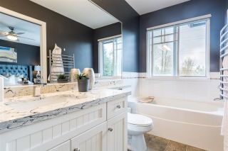 Photo 15: 23671 DEWDNEY TRUNK Road in Maple Ridge: East Central House for sale : MLS®# R2325440