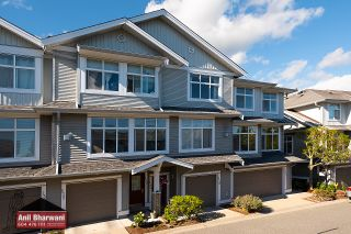 """Photo 2: 140 20449 66 Avenue in Langley: Willoughby Heights Townhouse for sale in """"NATURES LANDING"""" : MLS®# R2577882"""