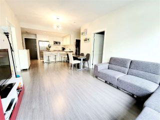 """Photo 4: 310 3263 PIERVIEW Crescent in Vancouver: South Marine Condo for sale in """"Rhythm"""" (Vancouver East)  : MLS®# R2577355"""