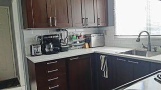 Photo 12: 813 MILLBOURNE Road E in Edmonton: Zone 29 House Half Duplex for sale : MLS®# E4252431