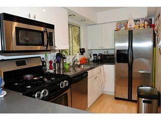 Photo 3: HILLCREST Condo for sale : 2 bedrooms : 3606 1st Avenue #102 in San Diego