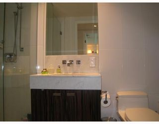 """Photo 5: 908 788 RICHARDS Street in Vancouver: Downtown VW Condo for sale in """"L'HERMITAGE"""" (Vancouver West)  : MLS®# V808783"""
