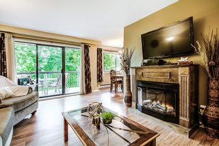 """Photo 2: 106 32055 OLD YALE Road in Abbotsford: Central Abbotsford Condo for sale in """"Nottingham"""" : MLS®# R2270870"""