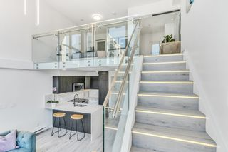Photo 8: 1804 1238 Richards Street in Vancouver: Yaletown Condo for sale