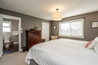 Photo 22: 1237 163A Street in Surrey: King George Corridor House for sale (South Surrey White Rock)  : MLS®# R2514969