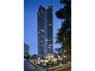 """Photo 1: 1003 6188 WILSON Avenue in Burnaby: Metrotown Condo for sale in """"Jewels 1"""" (Burnaby South)  : MLS®# R2314151"""