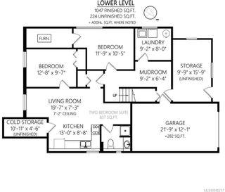 Photo 39: 575 E Burnside Rd in Victoria: Vi Burnside House for sale : MLS®# 845217